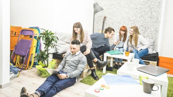 Hiperespecialización - millennials
