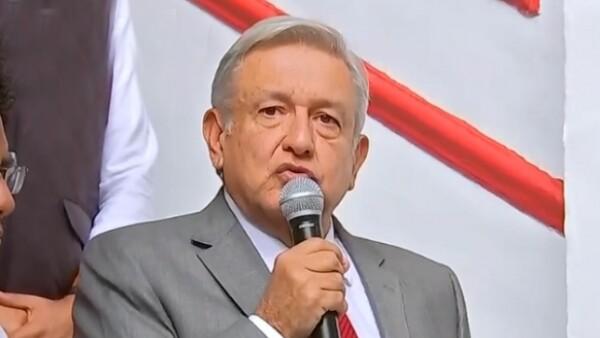 López Obrador STPS Bienestar Subsecretarios