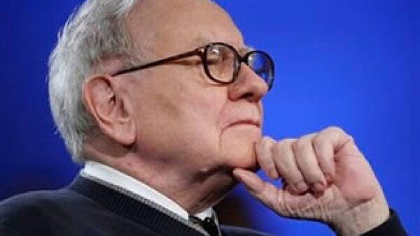 El multimillonario y accionista mayoritario de Goldman Sachs ofreció su apoyo para las pequeñas y medianas empresas estadounidenses. (Foto: AP)
