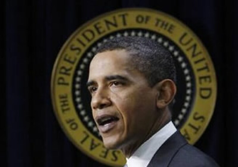 La decisión de Obama de reducir el dióxido de carbono fue calificado como señal de su liderazgo. (Foto: AP)