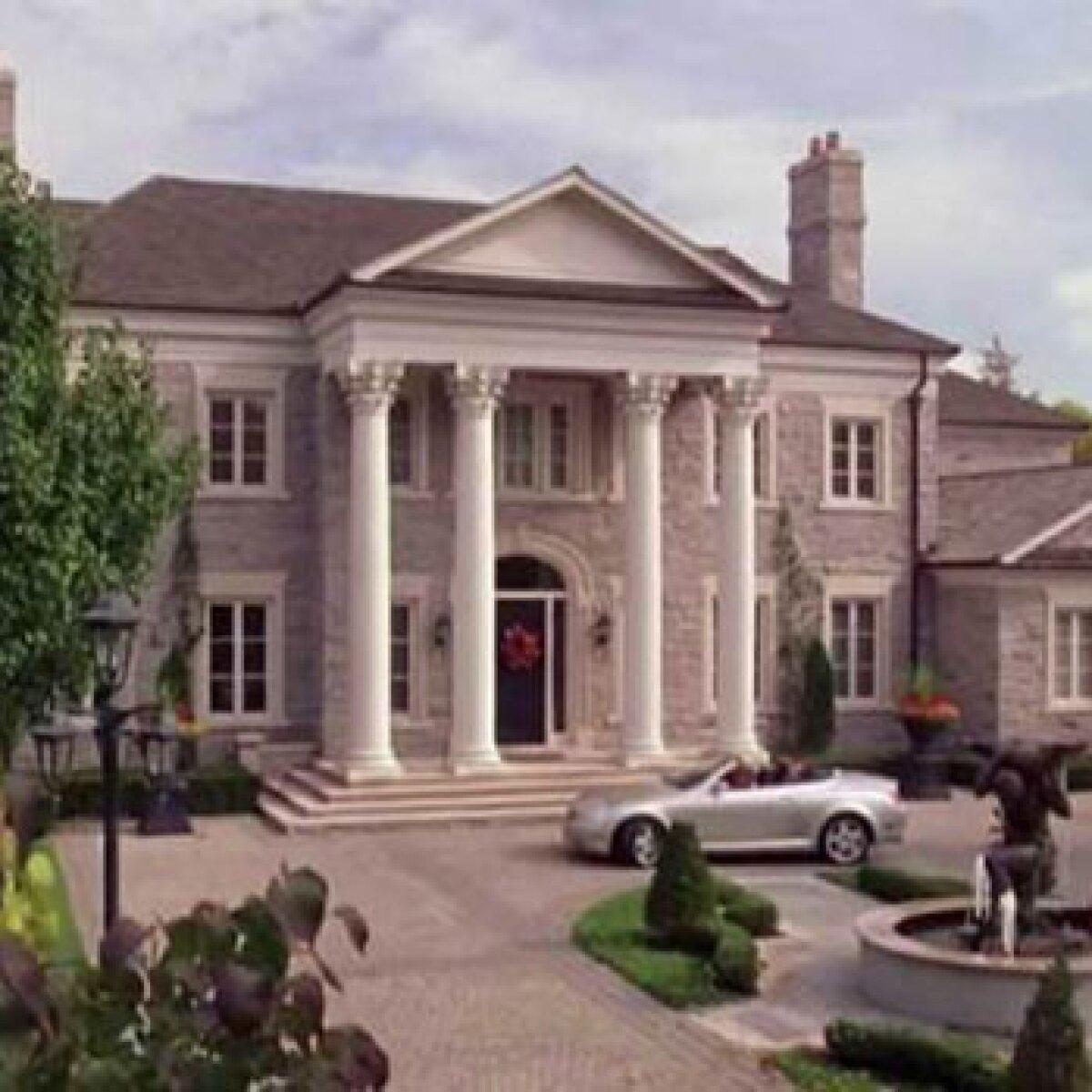 La mansión de Mean Girls está a la venta