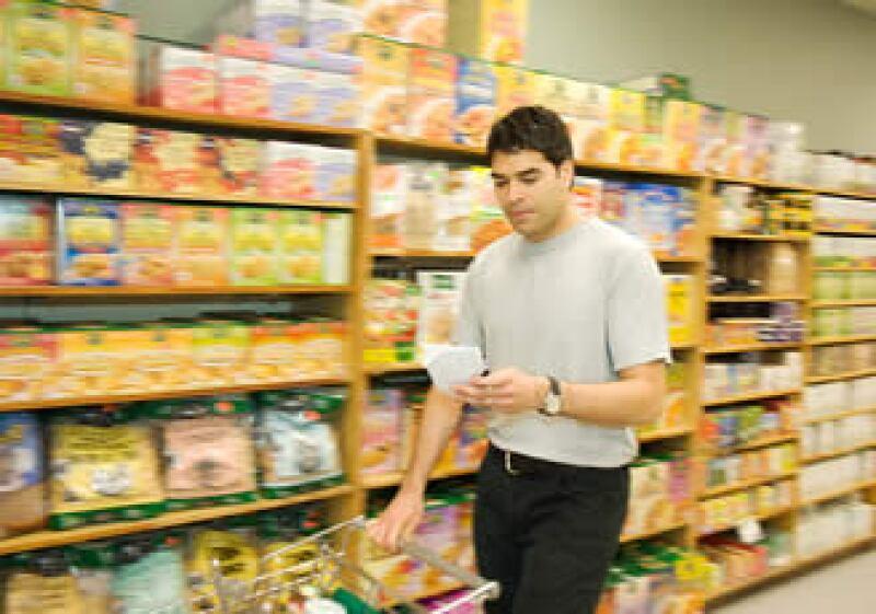 Los precios al consumidor estarán presionados durante todo 2010. (Foto: Jupiter Images)