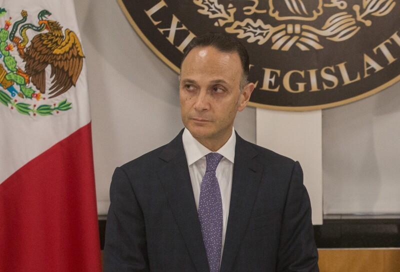 Mauricio Farah