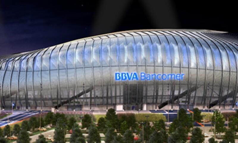 Para la inauguración del estadio el 1 de agosto se descarta que se realice un concierto, aunque éste podría realizarse por separado en el marco de los festejos. (Foto: Cortesía FEMSA )