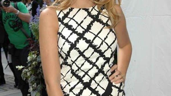 La estrella de la serie Gossip Girl es reconocida por su estilo.