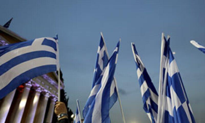 Si no hay acuerdo antes del 15 de mayo se convocará a nuevas elecciones en junio. (Foto: Reuters)