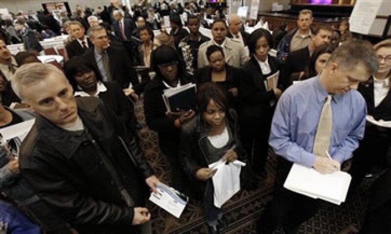 El dato genera nuevos temores sobre la recuperación del mercado laboral. (Foto: AP)