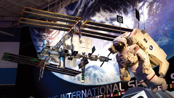 HoustonDel 16 al 23 de julio, Space Center Houston tendrá un ciclo de conferencias y exposiciones.