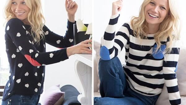 La actriz ha puesto a la venta en su página personal un par de modelos que se saldrían del presupuesto de cualquier persona.