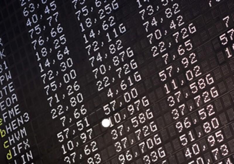 La Bolsa Mexicana de Valores ligó su segundo día consecutivo con ganancias. (Foto: Photos to go)