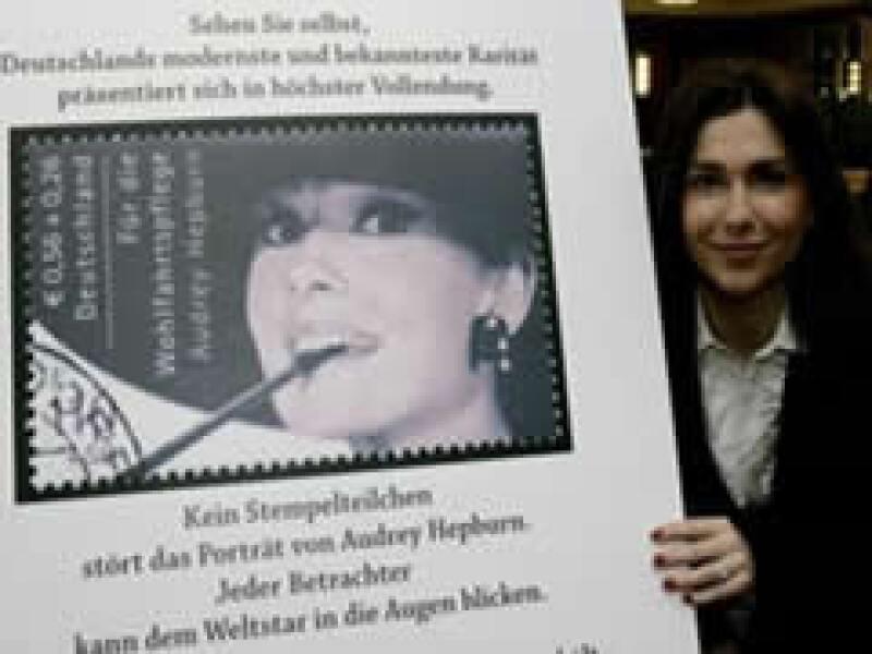 El timbre fue subastado por la casa Schlegel en Berlín. (Foto: Reuters)