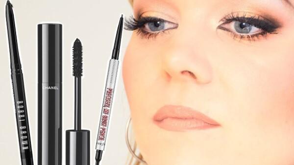 Si batallas mucho con el maquillaje por el tamaño de tus ojos, ¡despreocupate! Sí es posible lucir ojos más grandes y te lo explicamos con 6 tips.