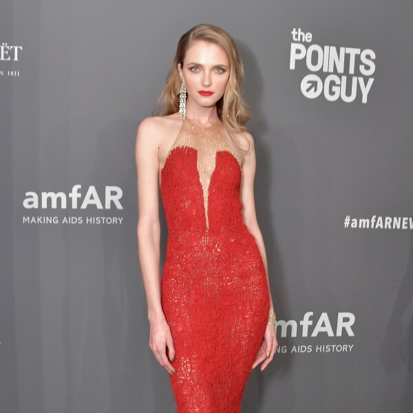 amfAR New York Gala 2019 - Arrivals