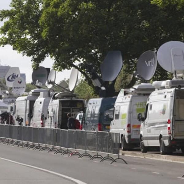 Mladic - cobertura mediática