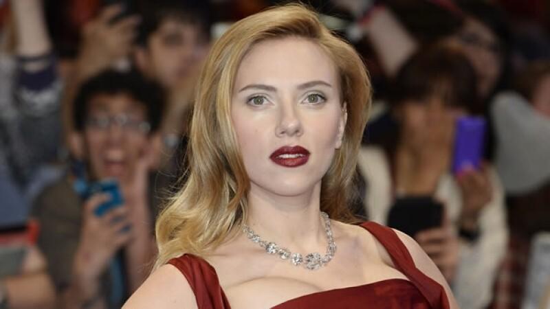 Scarlett Johansson fue la elegida para interpretar el papel principal de una película clásica del ?cyberpunk?: ?Ghost in the Shell?