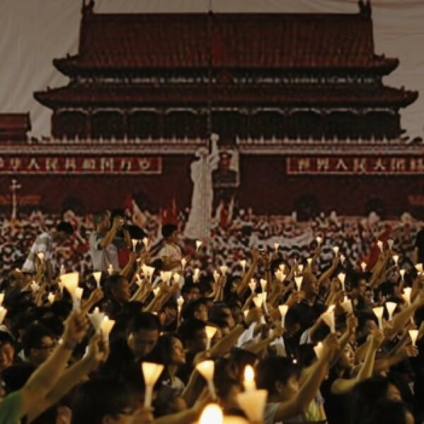 china, derechos humanos