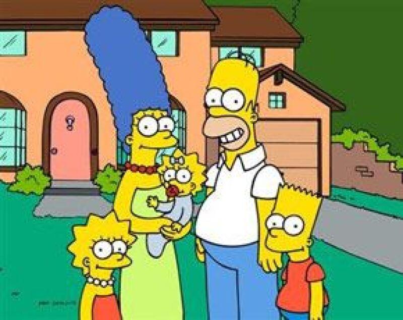 La familia amarilla más famosa del mundo se quedó sin hogar al no pagar la hipoteca, pero su buen vecino Flanders la compró y ahora se la renta.