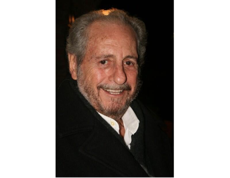 Jorge Lavat falleció la noche de ayer a causa de una infección provocada por una intervención quirúrgica en la columna vertebral.