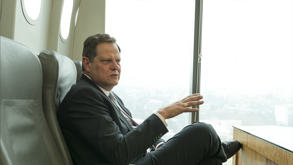 Enrique Beltranena, CEO de Volaris, planea abrir más de 100 rutas nuevas en el país.