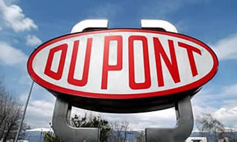 Dupont (Foto: AP)