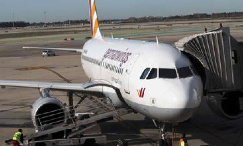 Autoridades alemanas hallaron evidencia de que el copiloto padecía tendencias suicidas. (Foto: Reuters)