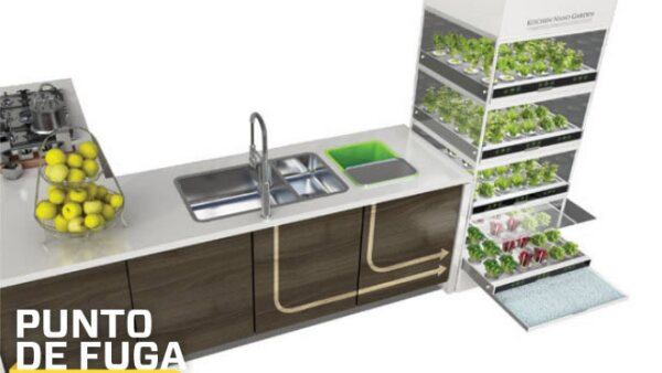 Nano Kitchen