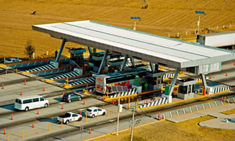 La operadora de concesiones tuvo una utilidad neta de 1,350 mdp en el periodo. (Foto: Tomada de ohlconcesiones.com )