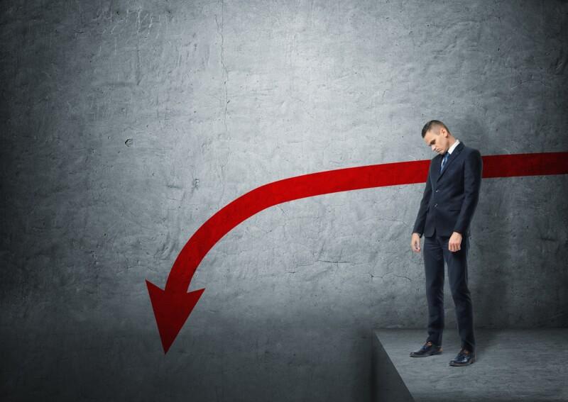 El índice de personal ocupada por las empresas de la construcción se desplomó 4.6% anual en febrero.