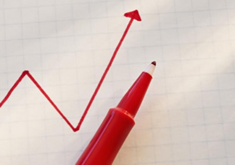 El PIB de México creció 7.6% en el segundo trimestre de 2010, frente a una caída de más de 10% en el mismo periodo de 2009. (Foto: Photos to go)
