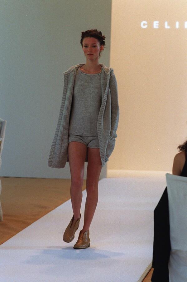 C.A.N. Celine Fashion Show