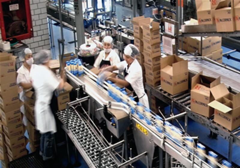 Entre 2004 y 2009 el conglomerado ha registrado un crecimiento de 142% en el volumen de cajas, al pasar de 26,000,000 a 63,000,000 . (Foto: Especial)