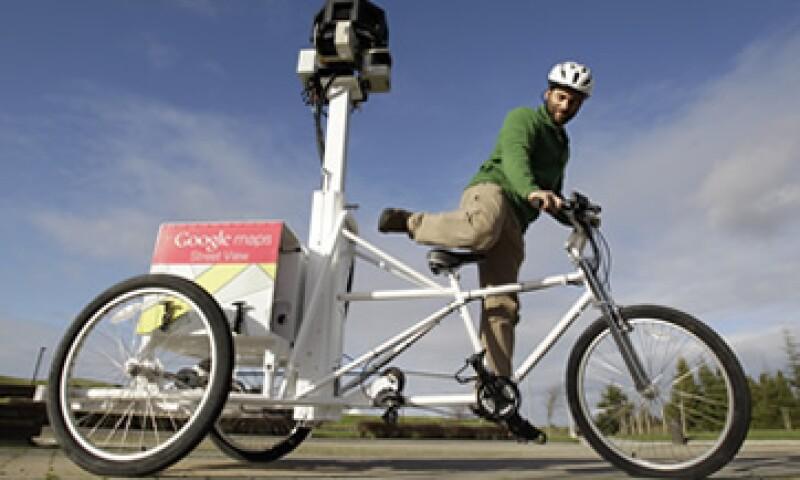 El sistema Street View infringió la ley por reunir información personal mediante redes inalámbricas Wi-Fi inseguras. (Foto: AP)