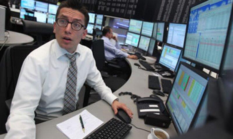 El mercado espera un mayor estímulo monetario del Banco Central Europeo. (Foto: Reuters)