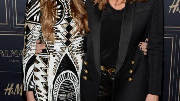 Hay madres e hijas parecidas... ¡y las siguientes celebridades! Conoce a los cinco dúos que han sorprendido por ser casi clones y dinos, ¿quiénes son las que poseen más rasgos en común?