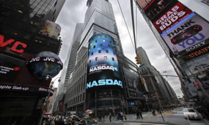 Carlyle escogió al mercado Nasdaq para realizar su oferta pública inicial. (Foto: AP)