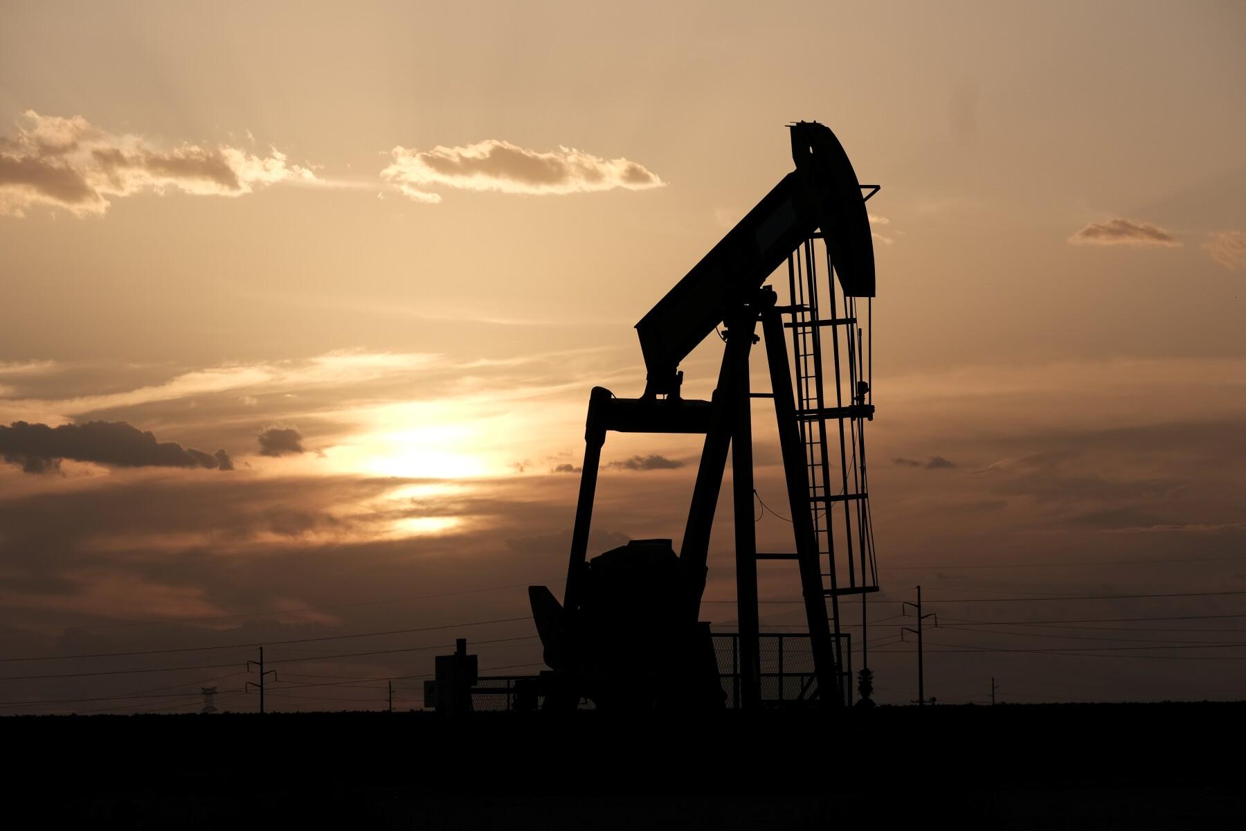 Guerra comercial impacta empresas petroleras