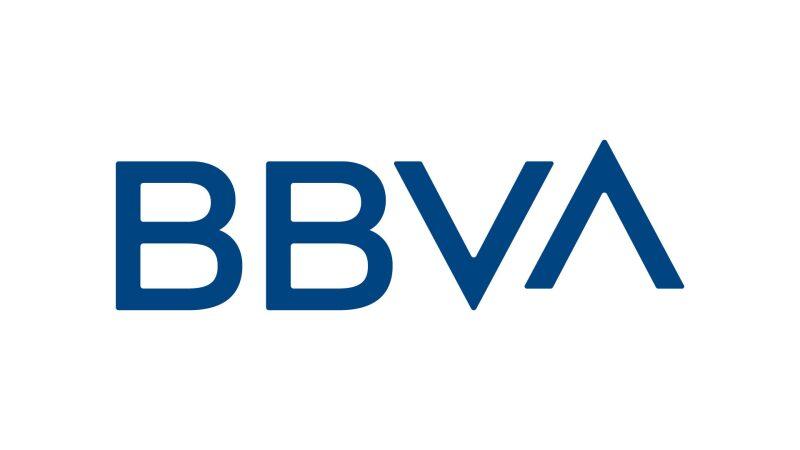 Logo BBVA.