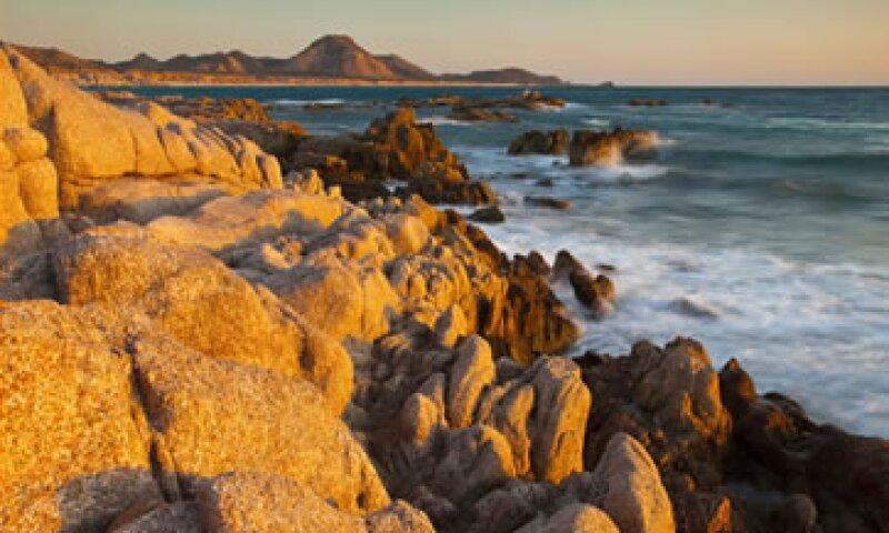 Cabo Pulmo es considerado un modelo de recuperación de arrecifes degradados. (Foto: tomada de cabopulmovivo.org)