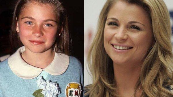 Ludwika Paleta obtuvo su primer papel en televisión en la telenovela `Carrusel´, como María Joaquina. Tres años después logró su primer protagónico en `El abuelo y yo´, al lado de Gael García Bernal.