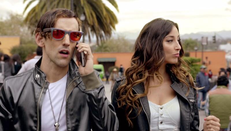 Para averiguar si Sofía conquista a Chava Iglesias, quien es personificado por Luis Gerardo Méndez, no te puedes perder esta gran comedia que se transmite en Netflix.