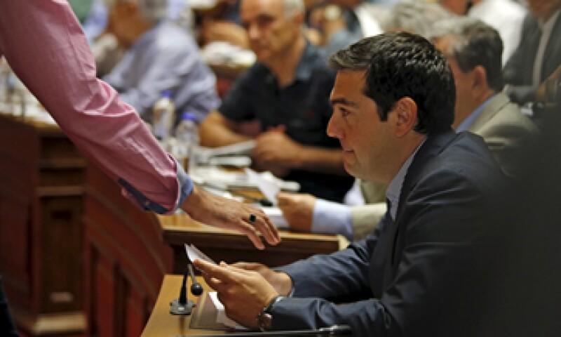 Francia dijo que la oferta de Grecia era seria y creíble. (Foto: Reuters )