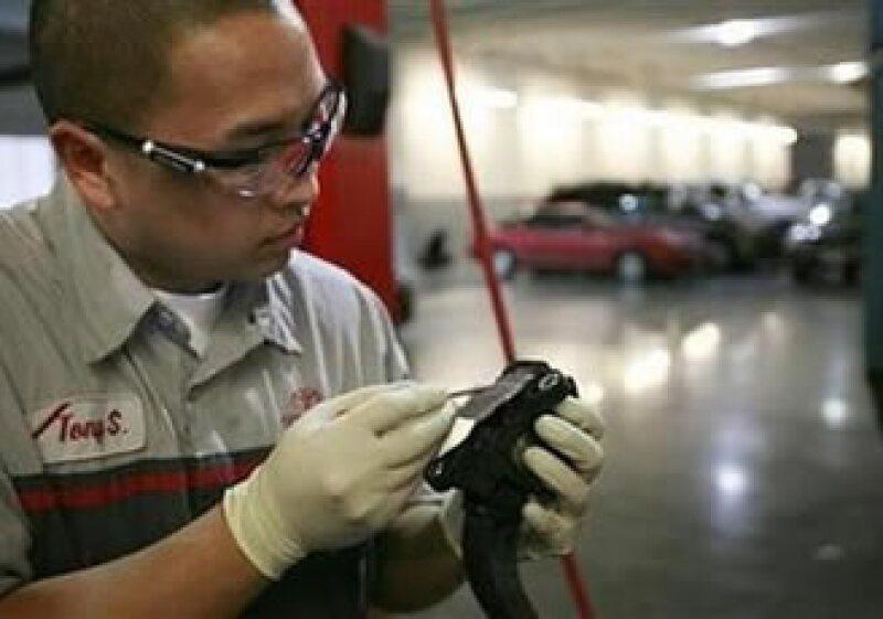 La reputación de la calidad de Toyota ha recibido diversos golpes. (Foto: Reuters)