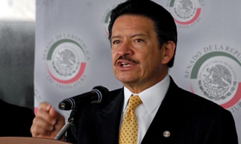 Carlos Navarrete confió en que el Gobierno federal respalde a la paraestatal, ya que es una empresa del Estado. (Foto: Notimex)