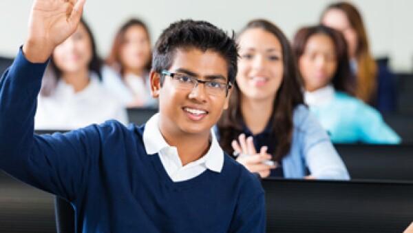 La institución busca elevar su calidad educativa. (Foto: iStock by Getty Images)