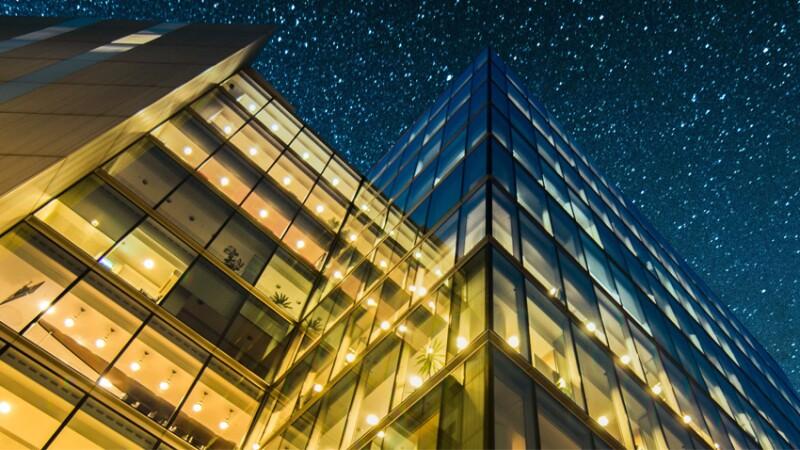 Schneider Electric crea edificios eficientes