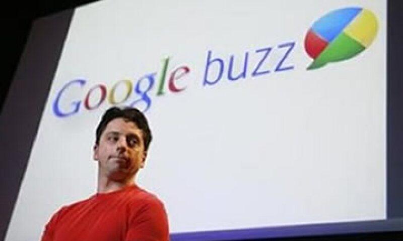 El servicio Buzz tuvo problemas por la forma en que Google lo enlazó con su servicio de correo electrónico.  (Foto: Reuters)