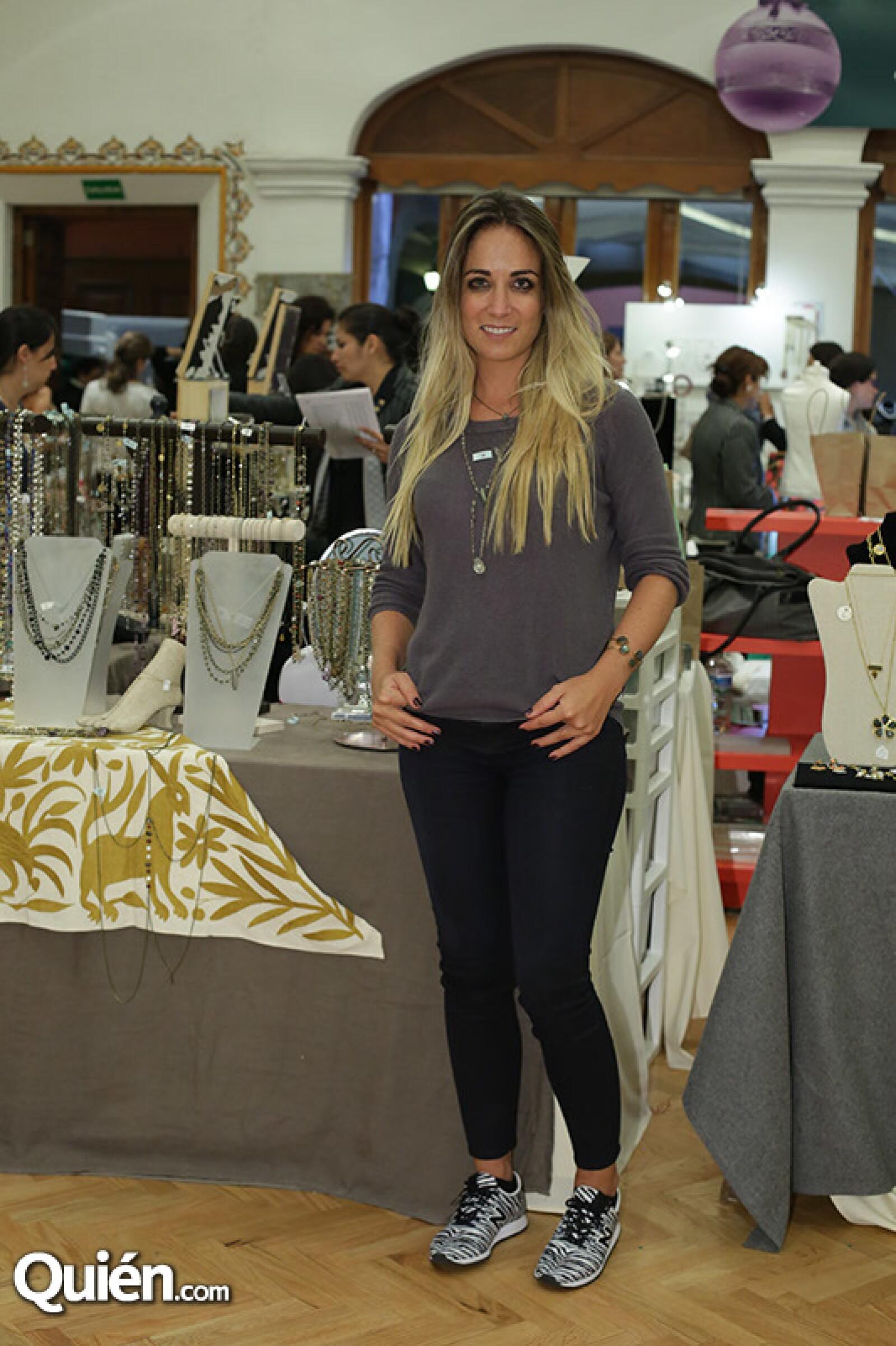 Paula Arango