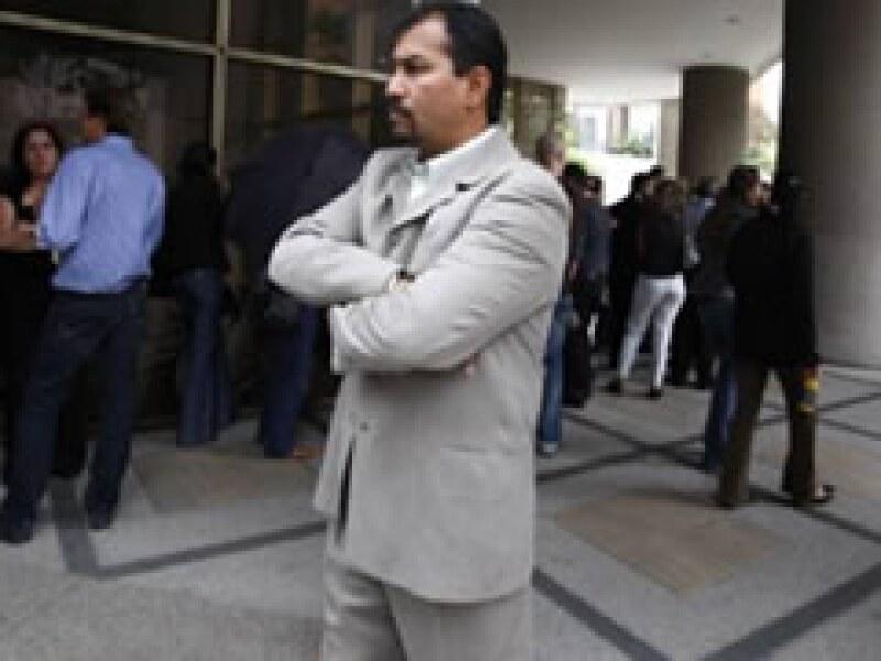 Cientos de clientes de Stanford en América Latina temen por sus ahorros. (Foto: Reuters)