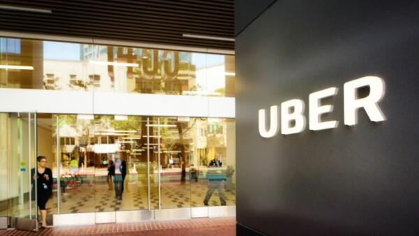 Uber con incierto  futuro.