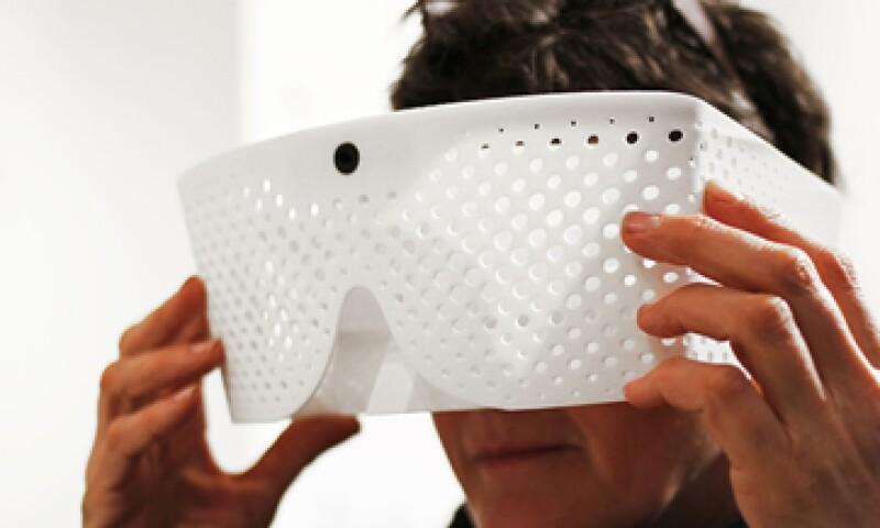 Eidos te permite ver los objetos en movimiento con mayor claridad y determinar los patrones en ellos (Foto: Tomada de Timbouckley.com)